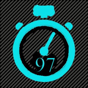 کد روز شمار عید97