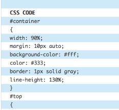 کد تغییر رنگ پس زمینه سایت با سه روش
