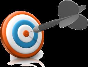 با تبلیغات در سایت بزن به هدف