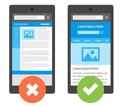 دورزدن موبایل فرندلی mobile-friendly گوگل